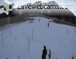 Weißensee Bergbahnen – Seewiesenlift webcam Live