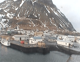Ólafsvík webcam Live