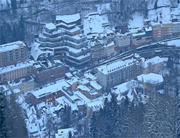 Bad Wildbad webcam Live