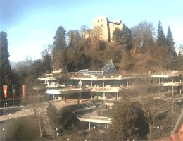 Badenweiler – Schlossplatz webcam Live