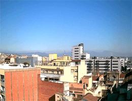 Barcelona – Mollet del Vallès webcam Live