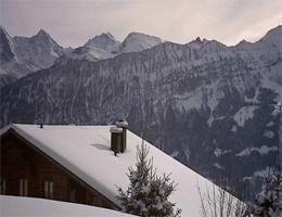 Beatenberg – Chalet Hinkelstein Webcam Live