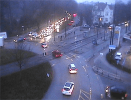 Bremen Verkehr – Am Stern webcam Live