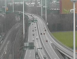 Bremen Verkehr – Nord/West Knoten Utbremen webcam Live