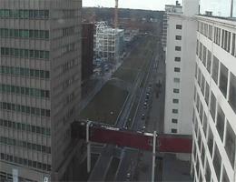 Eindhoven Torenallee webcam Live
