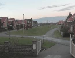 Emmen – Garten webcam Live