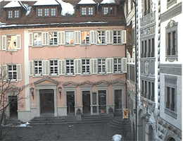 Engen – Marktplatz webcam Live
