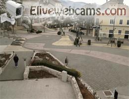 Hauptstraße – Kroatisch Veterans webcam Live