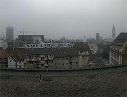 Karlsruhe – Heinrich-Hübsch-Schule webcam Live