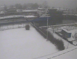 Kiel-Holtenau, Schleuse webcam Live