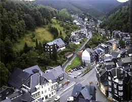 Lauscha – Hüttenplatz webcam Live