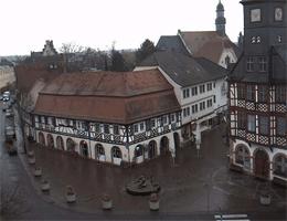 Lorsch – Altes Rathaus webcam Live