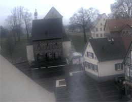 Lorsch – Kloster Lorsch Webcam Live