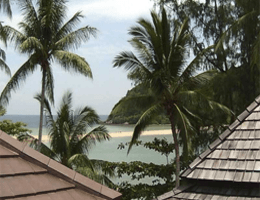 Ko Pha-ngan – Maehaad Bay Resort Webcam Live