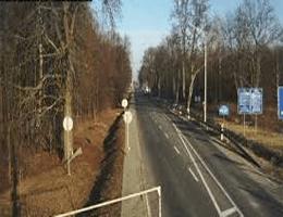Mamonowo – Gronowo Grenzübergang webcam Live
