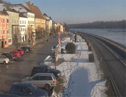Mauthausen – Heindlkai webcam Live