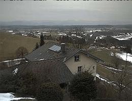 Rickenbach – Blickt auf die Gemeinde Rickenbach Webcam Live