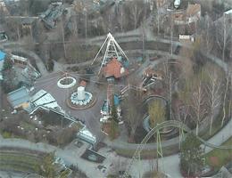 Sierksdorf – Hansa Park webcam Live