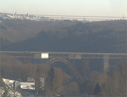 Solingen – Müngstener Brücke webcam Live