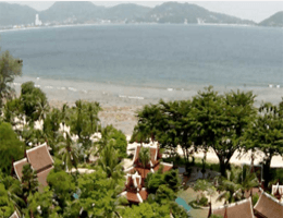 Thavorn Strand Village & Spa. webcam Live