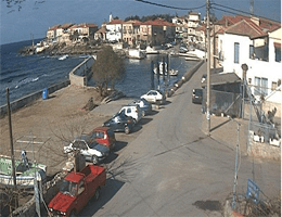 Agios Nikolaos Hafen webcam Live