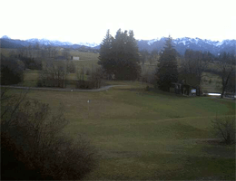 Bad Tölz – Golfplatz Webcam Live