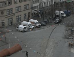 Ravensburg – Marienplatz webcam Live