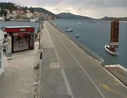Rogoznica – Obala Kneza Domagoja webcam Live