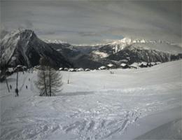 Skigebiet Rosswald – Ganterblick webcam Live