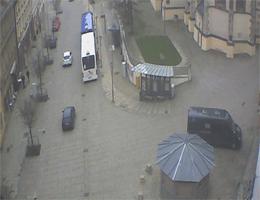 Sulzbach-Rosenberg – Luitpoldplatz webcam Live