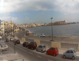 Syros – Ermoupolis webcam Live
