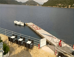 Ubli (Lastovo) – European Coastal Airlines webcam Live