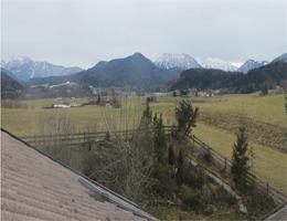 Vachendorf – Blick nach Wimpasing in Richtung Südosten webcam Live