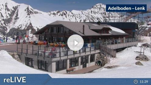 Adelboden – Sillerenbühl webcam Live