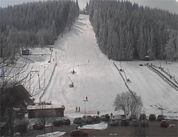 Altenberg (Erzgebirge) – Altenberger Skihang webcam Live