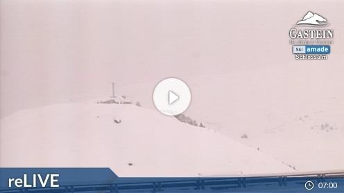 Bad Hofgastein – Schlossalm webcam Live
