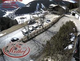 Filzmoos – Ferienanlage Reithof Webcam Live
