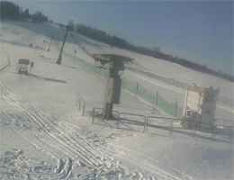 Geising – Skilift Geising webcam Live
