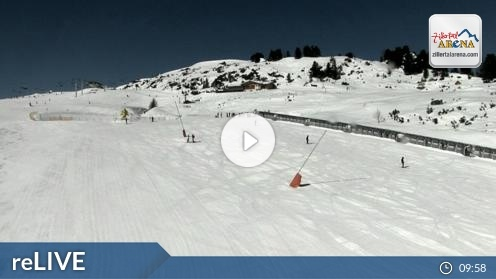 Gerlos – Isskogel-Zillertal Arena webcam Live