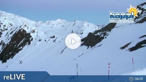 Kappl – Alblittkopf webcam Live