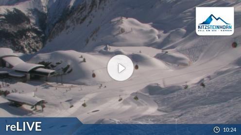 Kaprun – Langwiedboden webcam Live