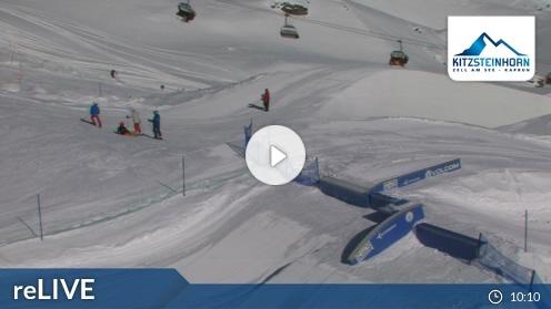 Kaprun – Sonnenkar webcam Live