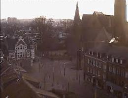 Kevelaer – Roermonder Platz Webcam Live