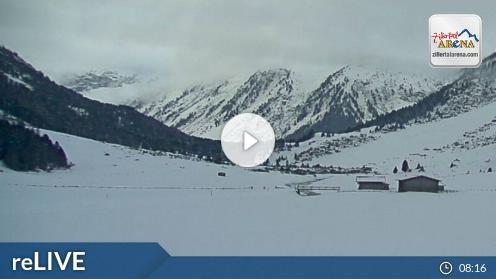 Krimml – Krimmler Tauernhaus webcam Live