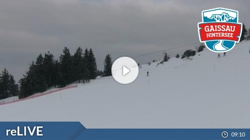 Krispl-Gaissau – Wieserhörndl webcam Live