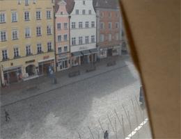 Landshut – Blick auf den Altstadt von Landshuter Zeitung webcam Live