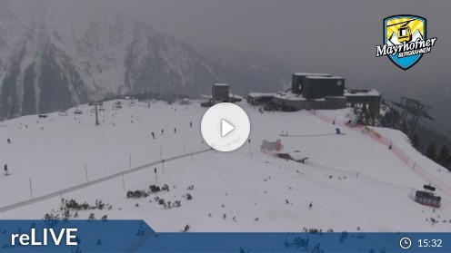 Mayrhofen – Ahornbahn webcam Live