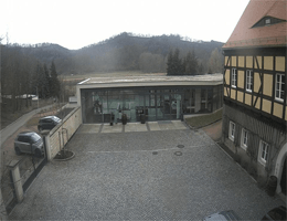Meißen – Weingut Vincenz Richter webcam Live