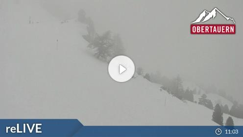 Obertauern – Gamsleiten webcam Live