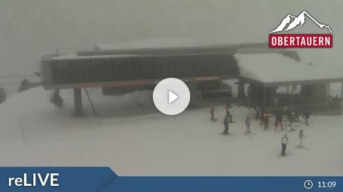 Obertauern – Grünwaldkopf webcam Live